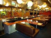 Hospůdka roku 2010: Tam Tam Restaurant