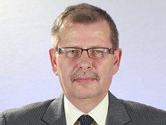 Jaroslav Budek, starosta města Otrokovice