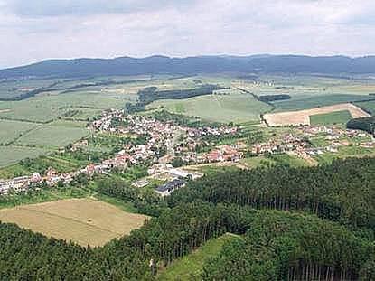 Obec Racková