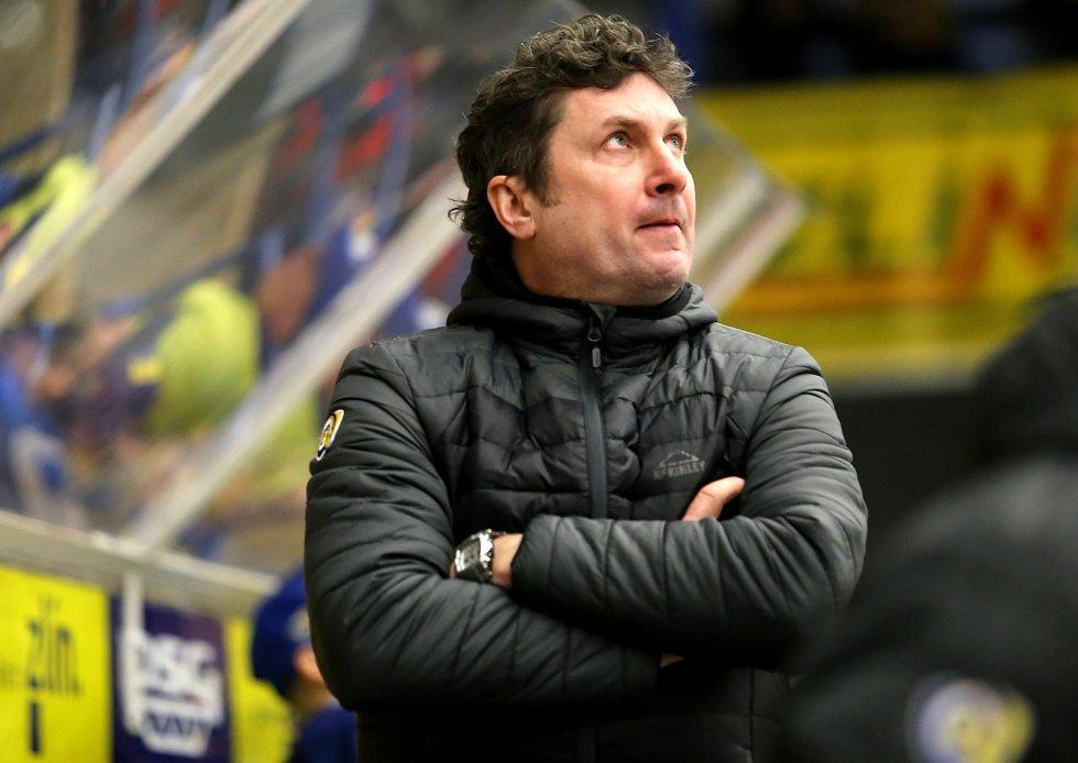 PSG Berani Zlín  - BK Mladá Boleslav - čtvrtý zápas série.