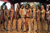 Desítka finalistek pro rok 2008.
