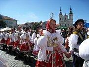 Koštovka Moravia pro slavnosti vína