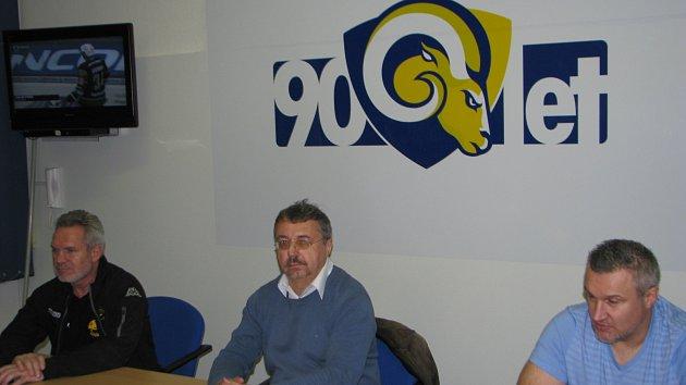 PSG Berani vs. Litvínov