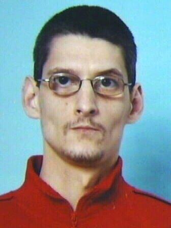 Uprchlý vězeň Petr Kolaja