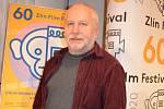 Boris Masník, významný trikový výtvarník a supervizor filmových efektů