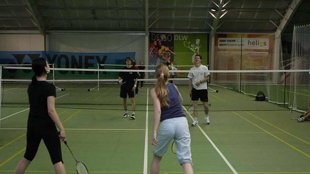 UTB měla rektorský den sportu