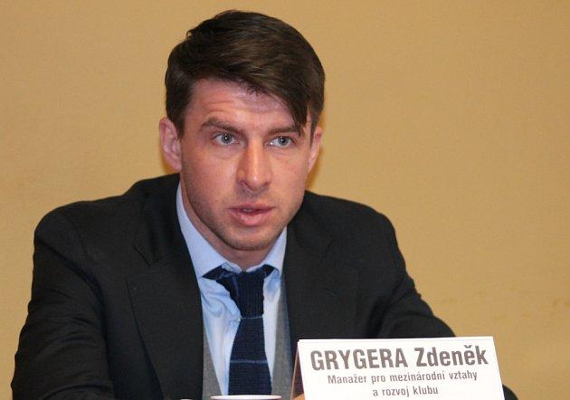 Zdeněk Grygera