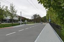 Zástupci města a DSZO představili veřejnosti podrobnosti projektu nové dopravní obslužnosti Zlína-Kostelce, Štípy a Velíkové. Bateriové trolejbusy na linkách 4 a 5 začnou jezdit do této části města již od 1. června 2019.