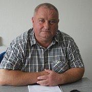 Člen pátrací skupiny policie Zlínského kraje Marian Valko.