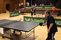 Turnaj ve stolním tenisu v Nedašově 2015