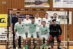 Turnaj v malém fotbale Novesta Cup ve Zlíně