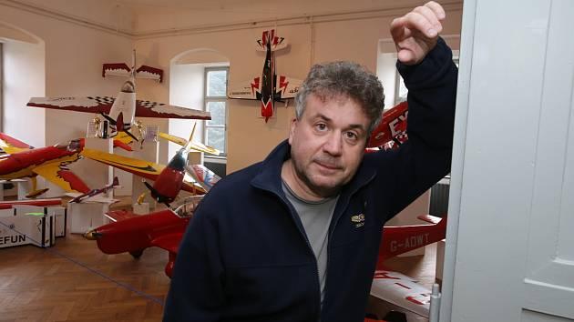 Pavel Chmelík