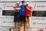 triatlonista Zdeněk Orner