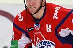 Karel Rachůnek – Lokomotiv Jaroslavl