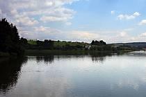 Fryštácká přehrada
