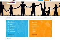 Nový web nabízí rodičům znevýhodněných dětí on-line poradnu