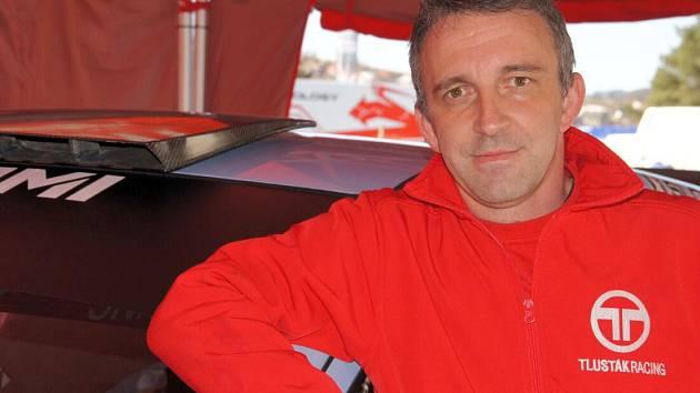 Antonín Tlusťák