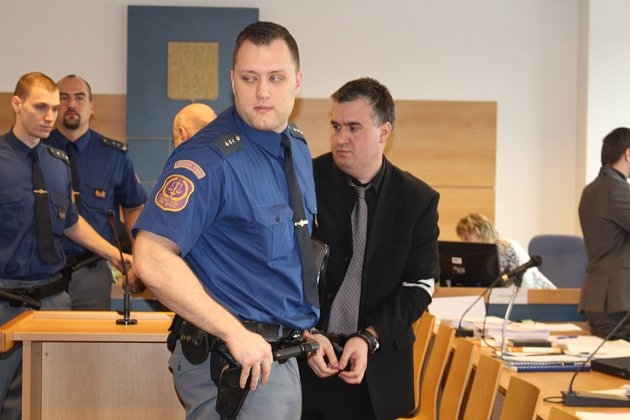 Tomáš Křepela. Ilustrační foto.