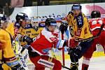 PSG Berani Zlín vs. HC Olomouc
