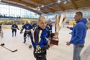 turnaj O pohár Mikroregionu Slušovicko