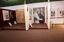 Z výstavy Luhačovice a Židé realizované v Muzeu luhačovického Zálesí v r. 2019/2020.