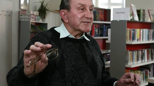 Miroslav Motál.