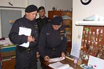 Při rozsáhlé akci, zkontrolovali krajští policisté téměř dva tisíce osob.