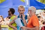 Festivalový půlmaraton ve Zlíně 2020