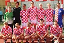 Hajduk by rád byl podzimním půlmistrem.