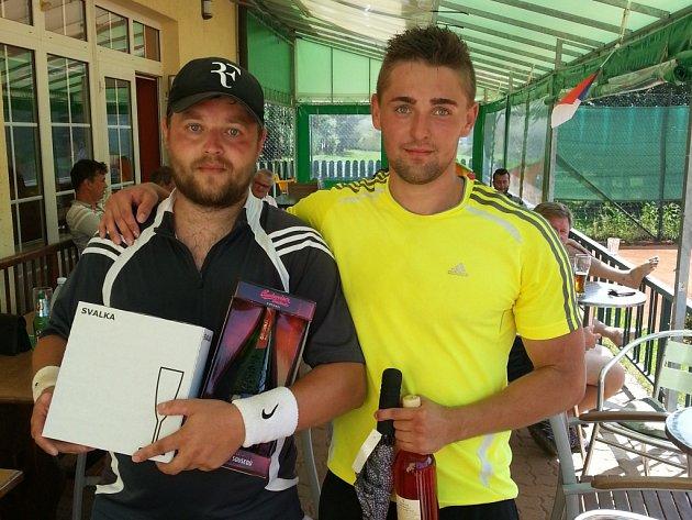 5. turnaj ATP Valašska 2016.