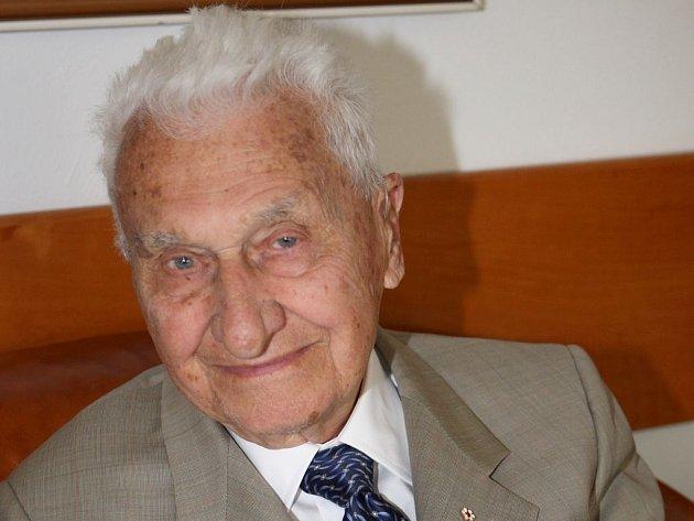 Tomáš Baťa junior