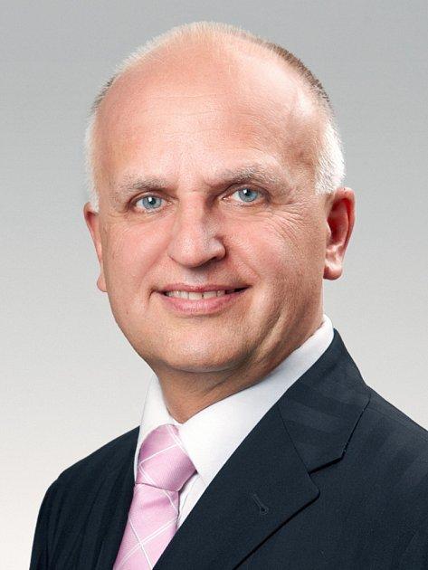 Lubomír Nečas.