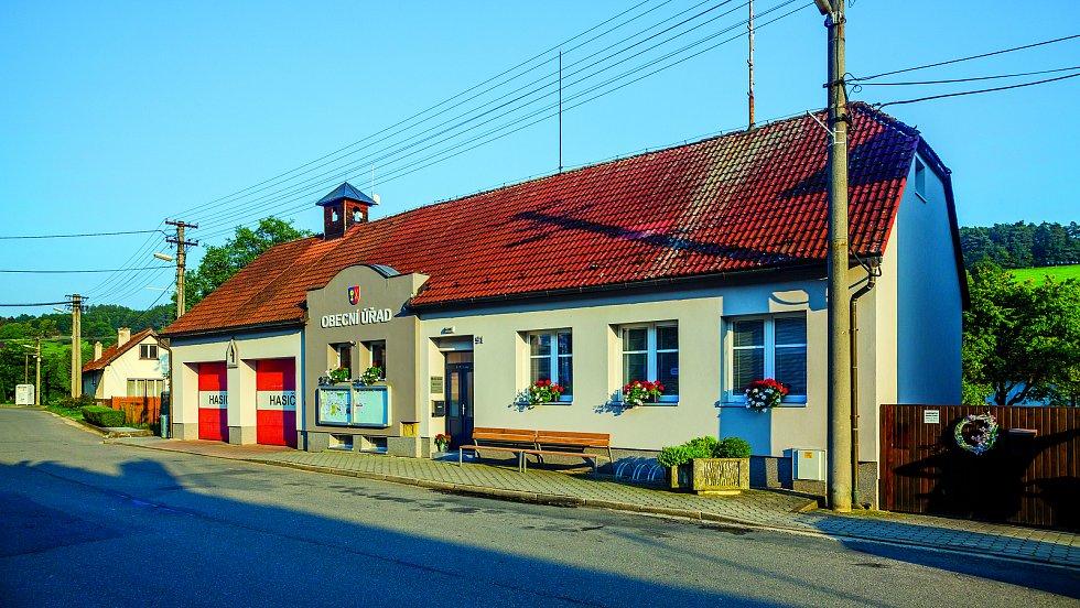 Obec Neubuz na Zlínsku