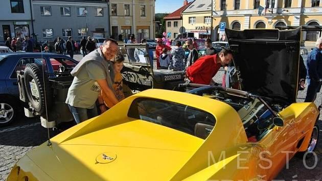 Fryštácká Retro Rally 2020.