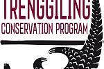 Logo Trenggiling.