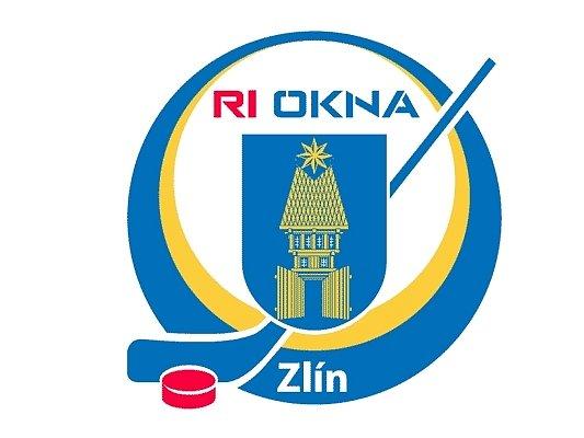 Logo hokejistů Zlína