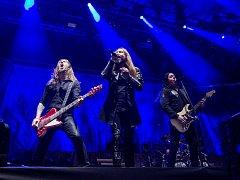 Masters of Rock 2015. Ilustrační foto