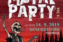 VIZOVSKÁ METAL PÁRTY