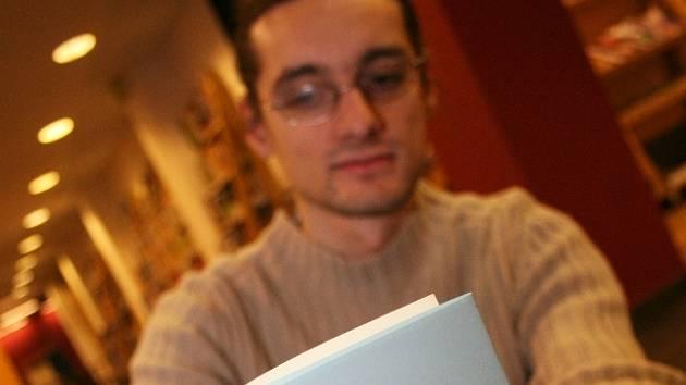 Sběratel Pavel Krejčíř věří, že Baťova knížka Zámožnost všem čtenáře osloví.