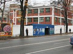 Stavba křižovatky s ulicí Antonínova ve svitovském areálu začne na jaře příštího roku.