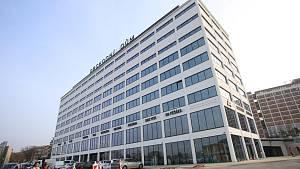 Obchodní dům Zlín se stal Stavbou roku Zlínského kraje 2018