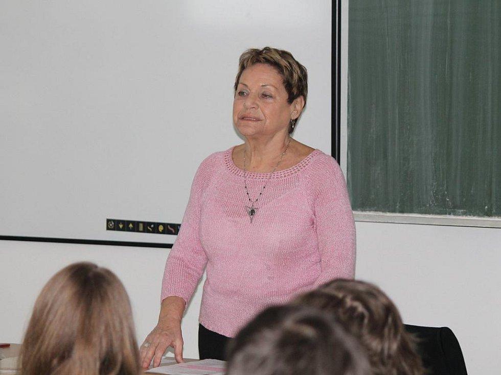 Erika Bezdíčková