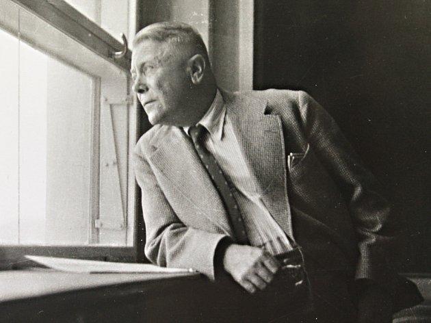 Hugo Vavrečka.