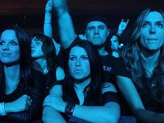 Masters of Rock ve Vizovicích. Ilustrační foto.