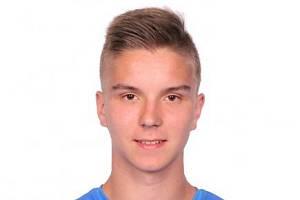 Dvacetiletý florbalista Vlastimil Červenka letos nastupoval v nejvyšší soutěži vůbec poprvé a nyní ho čeká premiérové play-off.