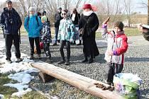 V sobotu 21. února 2015 se konal další ročník akce Lukovský zimní víceboj stopou Františka Seilerna. Na programu byly netradiční sportovní disciplíny pro děti od tří let, ale i dospělé.