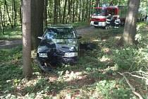 Dopravní nehody ve Zlínské kraji