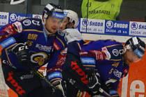 Zlínsští hokejisté Ilustrační foto