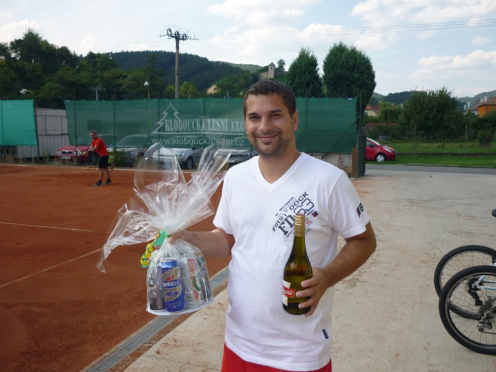 Grand Slam ATP Valašska