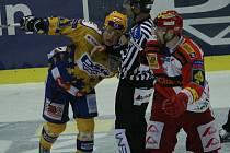 Pavel Kubuš (vlevo). Ilustrační foto.